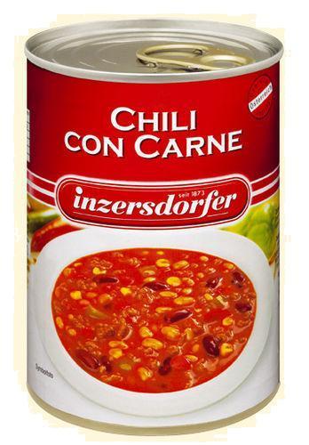 chili con carne fedtfattig chili con carne opskrifter tipp chili ...