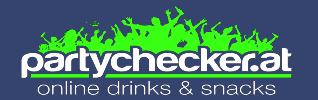 Partychecker.at-Logo