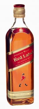 Johnnie Walker Red Label Whiskey 40% 0.7l